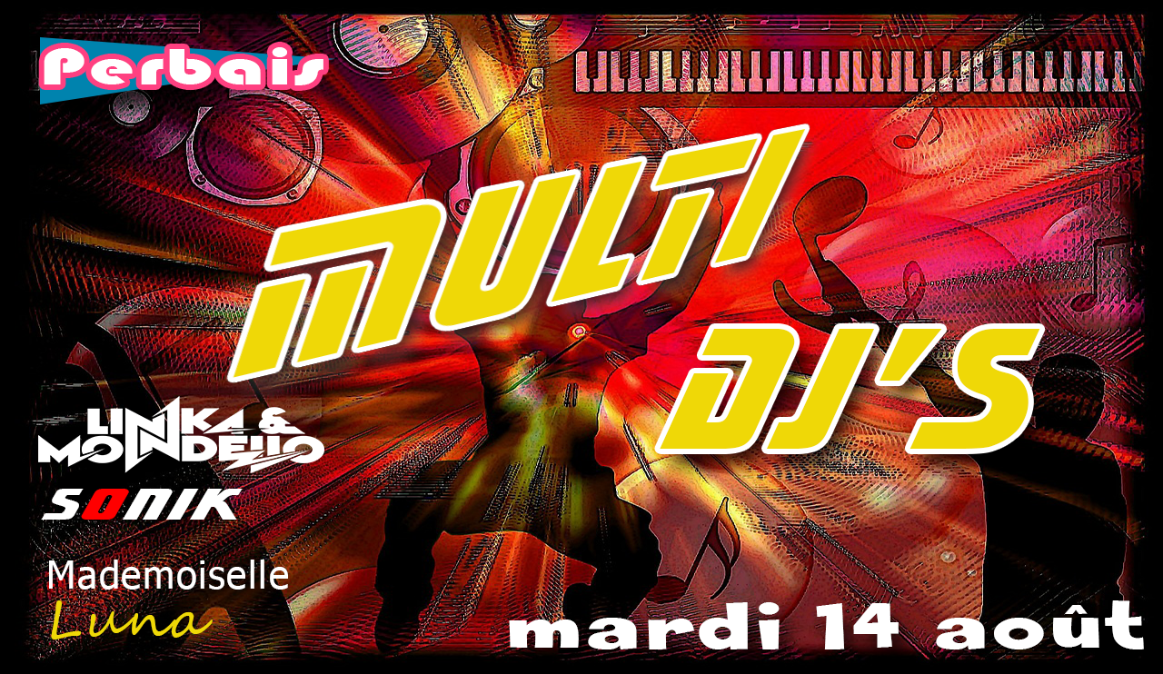 Multi DJ Party